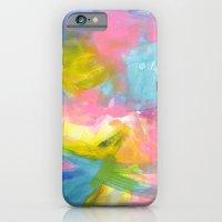 Happy Bright No. 2 iPhone 6 Slim Case