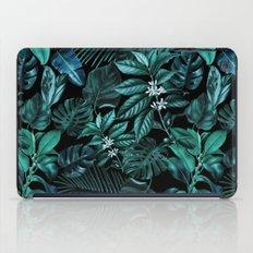 Tropical Garden iPad Case