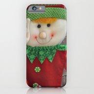 Ginger Elf iPhone 6 Slim Case