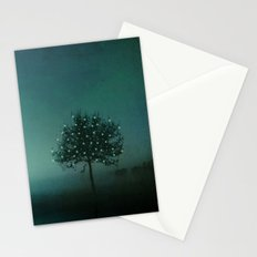 SOLITUDE IN TIME Stationery Cards