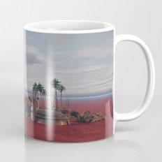 Ytict'Enalp Mug