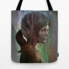 The last hope Tote Bag