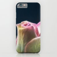 iPhone & iPod Case featuring Softness of a rose by YM_Art by Yv✿n / aka Yanieck Mariani