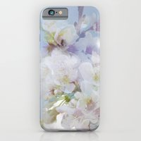 iPhone & iPod Case featuring Heart's Delight, In Memory of Mackenzie by Vikki Salmela