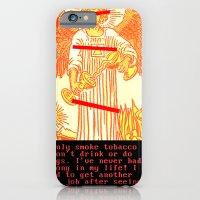Temperance Bynes iPhone 6 Slim Case