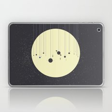 Solar System (you are here) Strings Laptop & iPad Skin