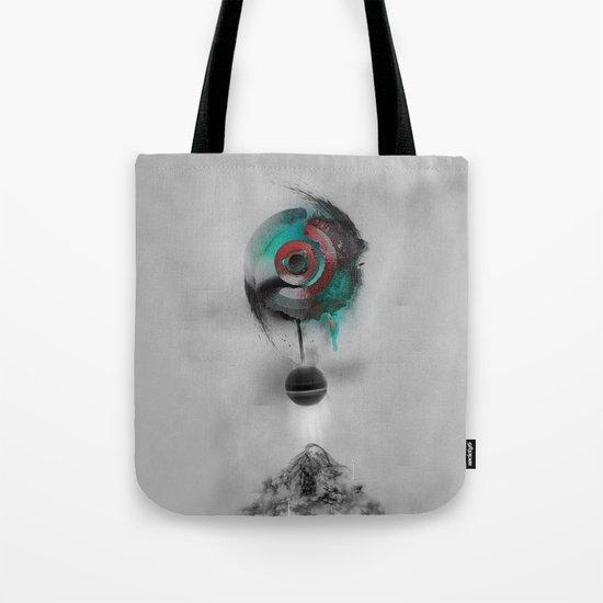 2043 Tote Bag