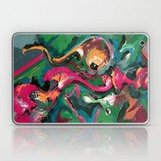 Wish pink Laptop & iPad Skin