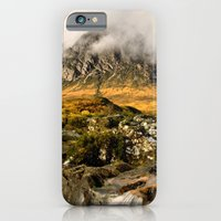 Buachaille Etive Mor iPhone 6 Slim Case