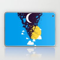 The Break Of Day Laptop & iPad Skin