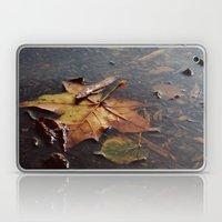 Float Away Laptop & iPad Skin