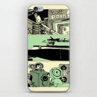 from Dwayne's Super... iPhone & iPod Skin