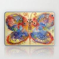 Astrazioni Su Ali Di Far… Laptop & iPad Skin
