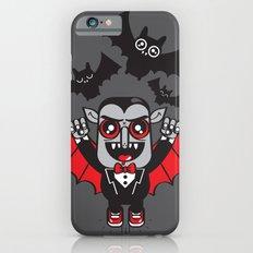 Evil Powers of Pumped up Kicks iPhone 6s Slim Case