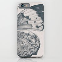 iPhone & iPod Case featuring Butterfly 2 by HermesGC