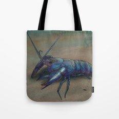 Yabby Tote Bag