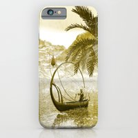 iPhone Cases featuring In the rian by nicky2342