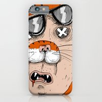iPhone & iPod Case featuring Wrong Party by Mike Oncley