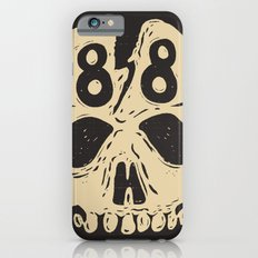 Born to hate in '88 iPhone 6s Slim Case
