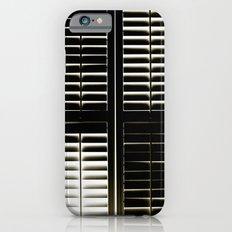 shutter iPhone 6 Slim Case