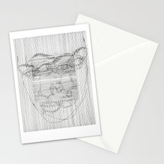 can't you see Stationery Cards