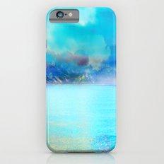 Fantasy Landscape Slim Case iPhone 6s