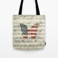 magic butterfly Tote Bag