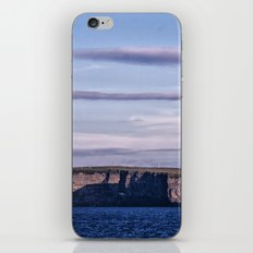 Duncansby Head Scotland iPhone & iPod Skin