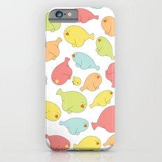 Follow me lads! iPhone 6 Slim Case