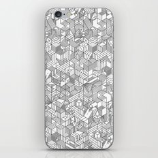 Complicity iPhone & iPod Skin