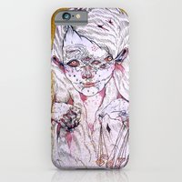 g a i n iPhone 6 Slim Case