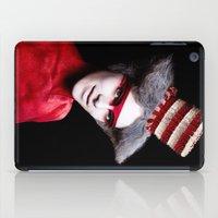 Candy Man iPad Case