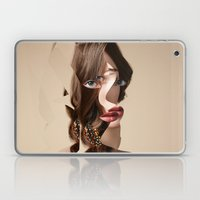 Another Portrait Disaster · W3 Laptop & iPad Skin