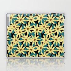 Gerbera Black Laptop & iPad Skin