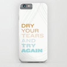 It Gets Better Slim Case iPhone 6s