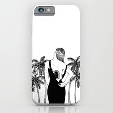 Come Into My World iPhone 6 Slim Case