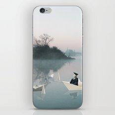 arrival iPhone & iPod Skin