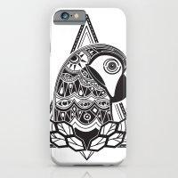 GUACAmaya iPhone 6 Slim Case