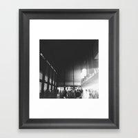 Tate Modern 1 Framed Art Print