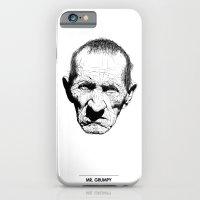 Mr. Grumpy iPhone 6 Slim Case
