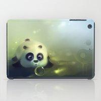 Dumpling iPad Case