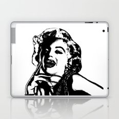 Marilyn Monroe. Rebel: $$$ Laptop & iPad Skin
