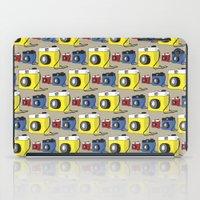 Dianas iPad Case