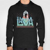One Lava Hoody