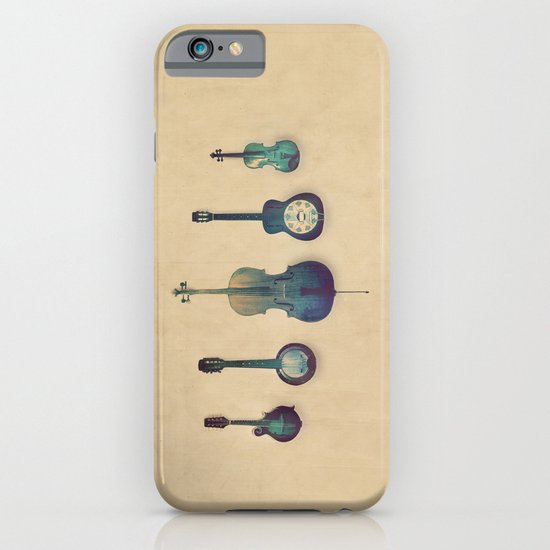 Good Company iPhone & iPod Case