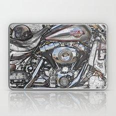 HD Laptop & iPad Skin