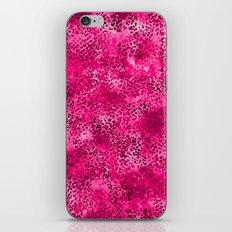 Pretty Wild (Series) iPhone & iPod Skin