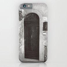 Rome Door 2 iPhone 6 Slim Case
