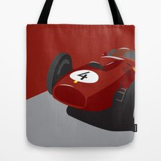 Fearless Count Tote Bag