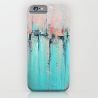 New Theory - Mixed Media Art iPhone 6 Slim Case